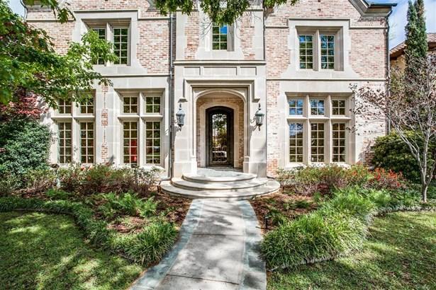 4004 Colgate Avenue, University Park, TX - USA (photo 2)