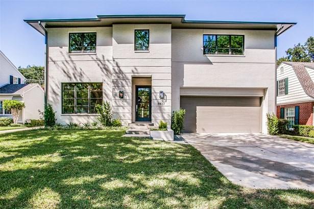 6437 Bob O Link Drive, Dallas, TX - USA (photo 1)