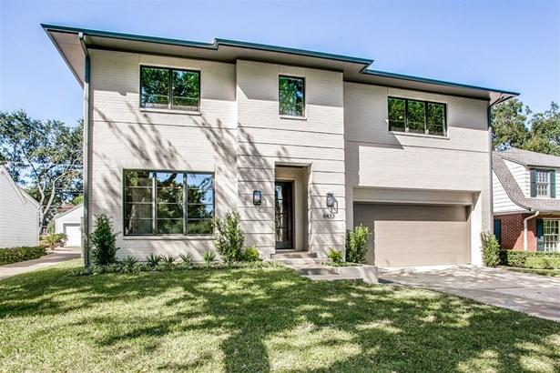 6437 Bob O Link Drive, Dallas, TX - USA (photo 2)