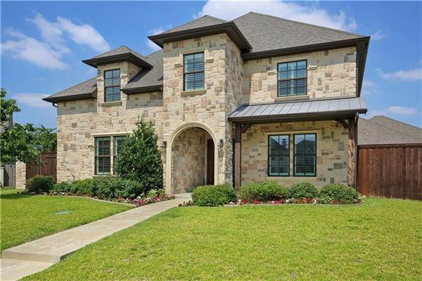9668 Rockpoint Court, Dallas, TX - USA (photo 3)