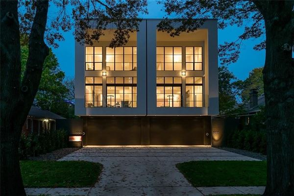 5015 Vickery Boulevard, Dallas, TX - USA (photo 1)
