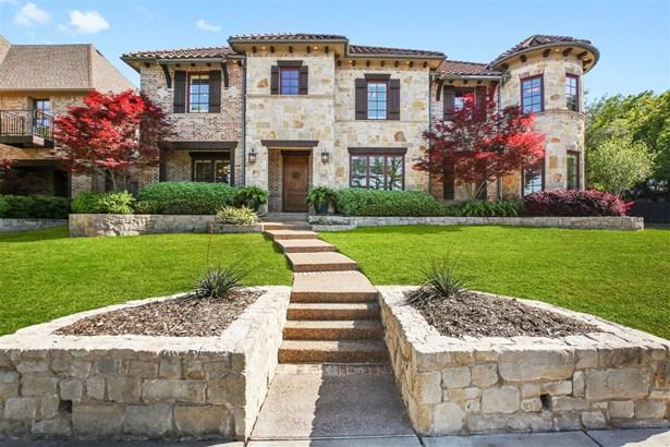 6602 Sunnyland Lane, Dallas, TX - USA (photo 1)