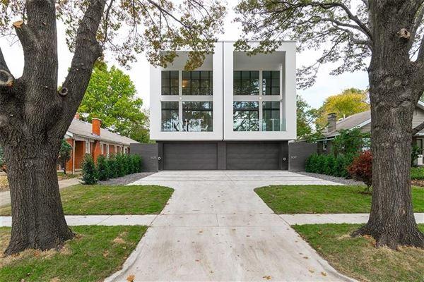 5017 Vickery Boulevard, Dallas, TX - USA (photo 2)