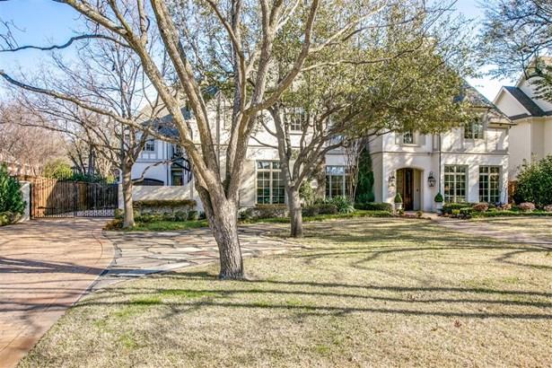 6615 Prestonshire Lane, Dallas, TX - USA (photo 2)