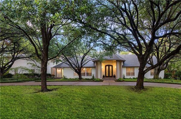4523 Park Lane, Dallas, TX - USA (photo 1)