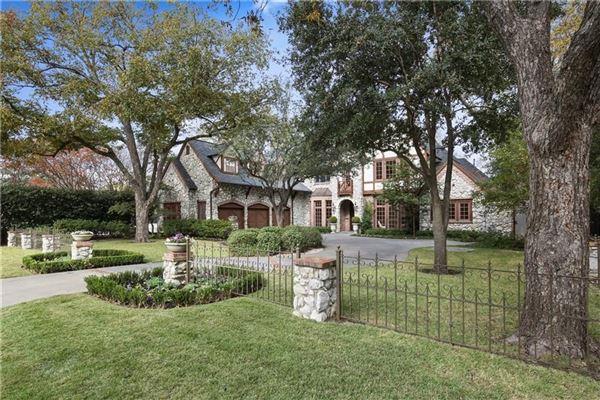 6131 Stichter Avenue, Dallas, TX - USA (photo 1)