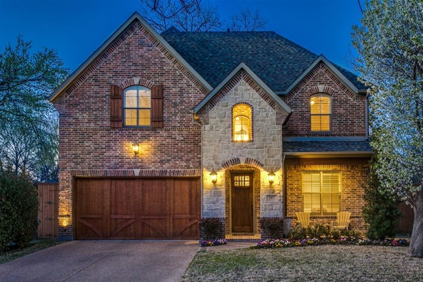 5807 Kenwood Avenue, Dallas, TX - USA (photo 1)