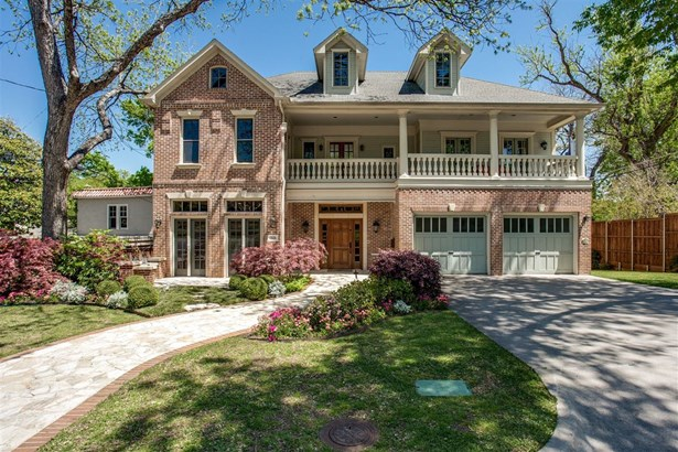 2426 Pickens Street, Dallas, TX - USA (photo 1)