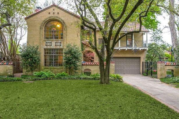 6608 Lakewood Boulevard, Dallas, TX - USA (photo 2)
