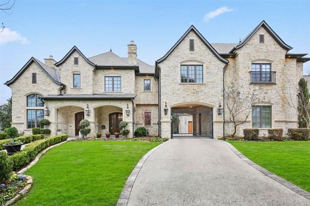 6809 Casa Loma Avenue, Dallas, TX - USA (photo 1)