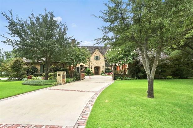 4301 Bordeaux Avenue, Highland Park, TX - USA (photo 2)