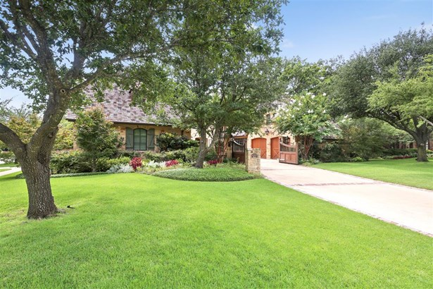 4301 Bordeaux Avenue, Highland Park, TX - USA (photo 3)
