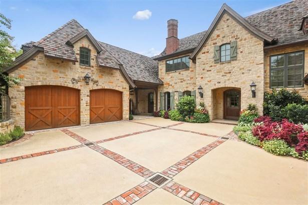 4301 Bordeaux Avenue, Highland Park, TX - USA (photo 5)