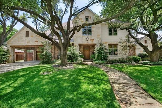 6908 Kenwood Avenue, Dallas, TX - USA (photo 1)