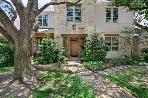 6908 Kenwood Avenue, Dallas, TX - USA (photo 2)