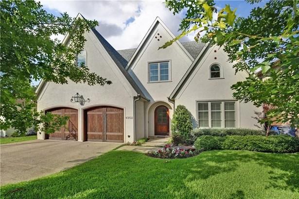 4502 Santa Barbara, Dallas, TX - USA (photo 1)