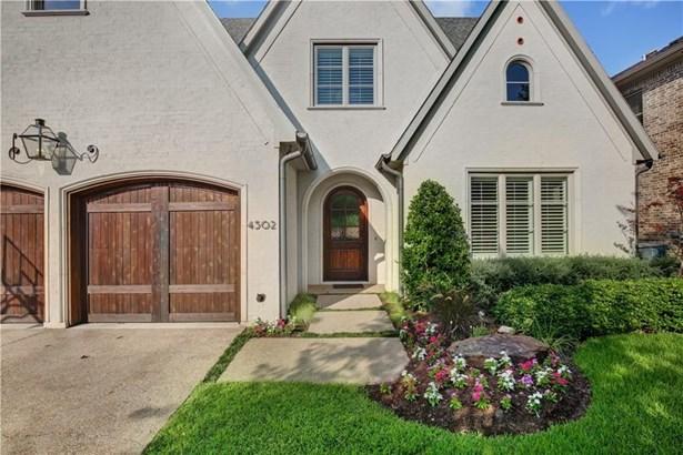 4502 Santa Barbara, Dallas, TX - USA (photo 2)