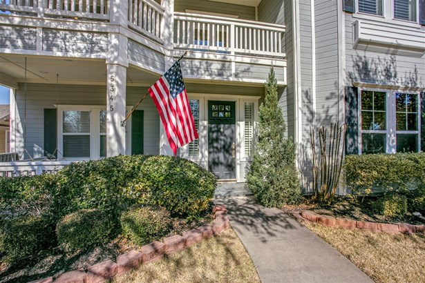 5345 Goodwin Avenue, Dallas, TX - USA (photo 2)