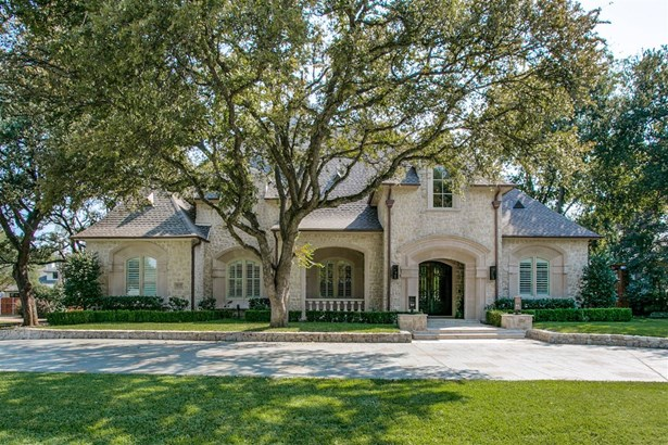 6630 Northport Drive, Dallas, TX - USA (photo 1)