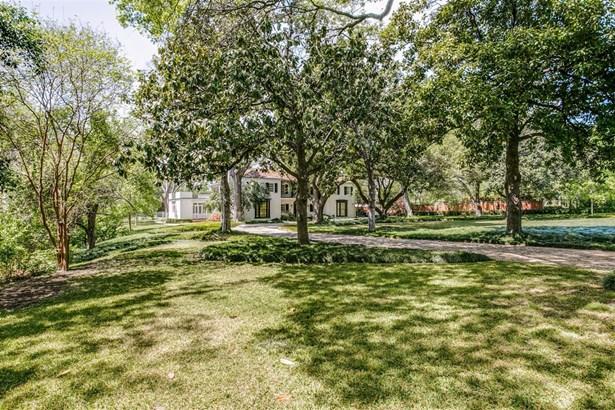 6905 Vassar, University Park, TX - USA (photo 1)