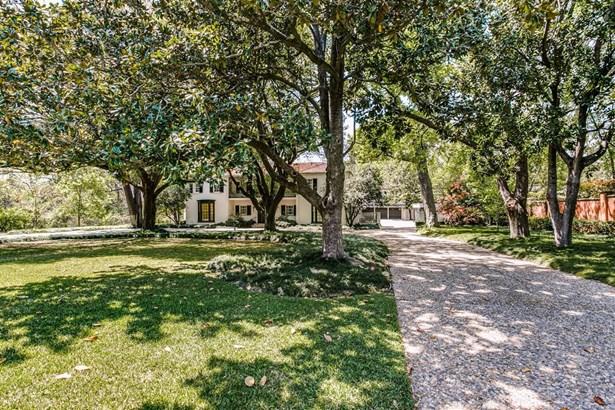 6905 Vassar, University Park, TX - USA (photo 3)