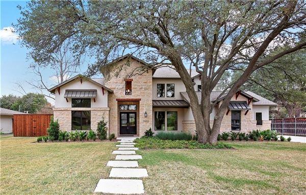 5522 Meletio Lane, Dallas, TX - USA (photo 1)