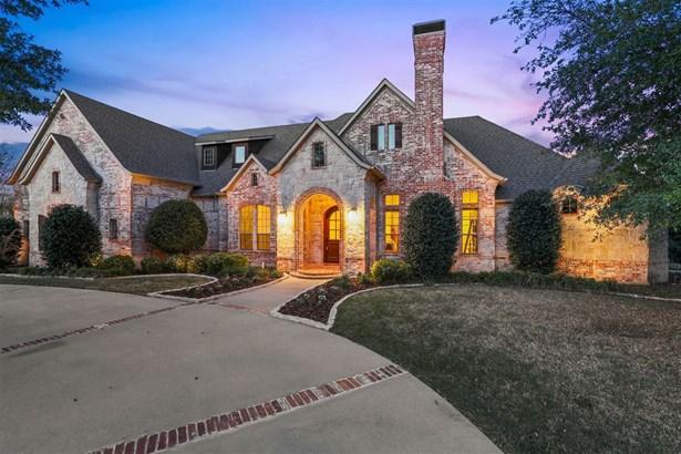 1350 Tanglewood Court, Prosper, TX - USA (photo 1)