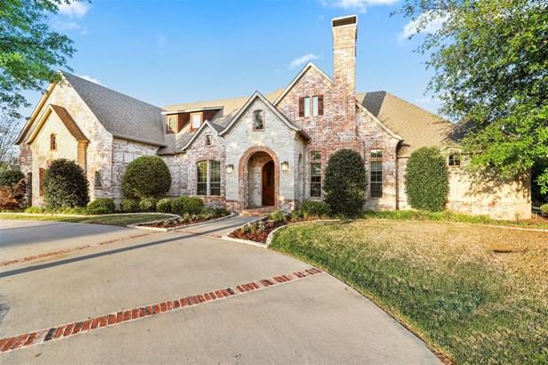 1350 Tanglewood Court, Prosper, TX - USA (photo 3)