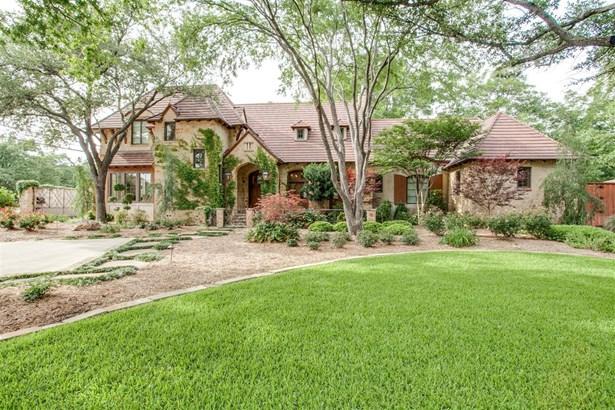 4209 Woodfin, Dallas, TX - USA (photo 2)