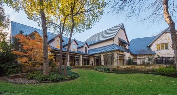 5635 Yolanda Circle, Dallas, TX - USA (photo 1)