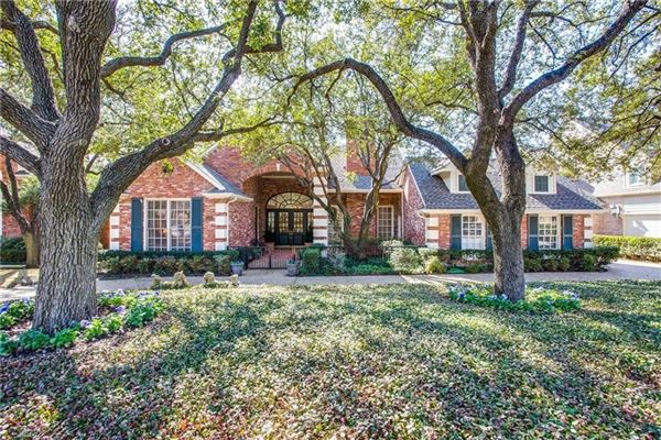 5516 Frankford Court, Dallas, TX - USA (photo 2)