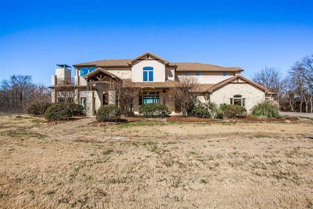 107 Sun Vly, Mabank, TX - USA (photo 2)