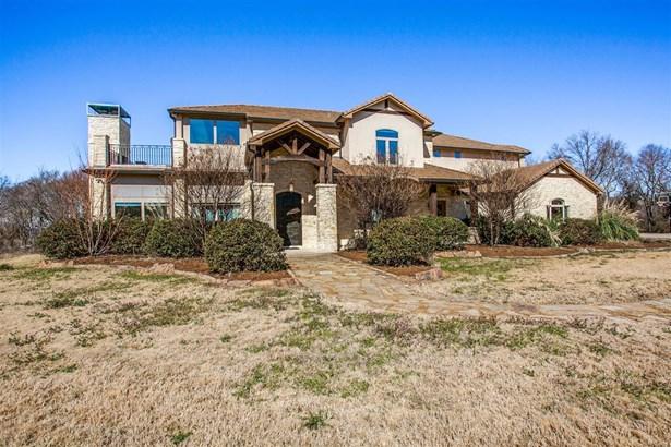 107 Sun Vly, Mabank, TX - USA (photo 3)