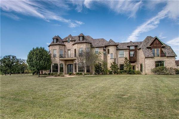 835 Manor Drive, Argyle, TX - USA (photo 1)