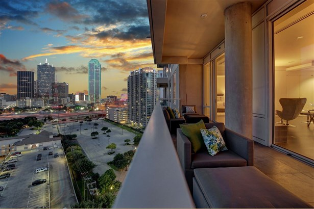 2408 Victory Park Lane 1137, Dallas, TX - USA (photo 1)