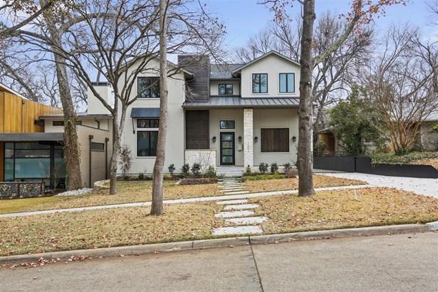 2402 Loving Avenue, Dallas, TX - USA (photo 2)