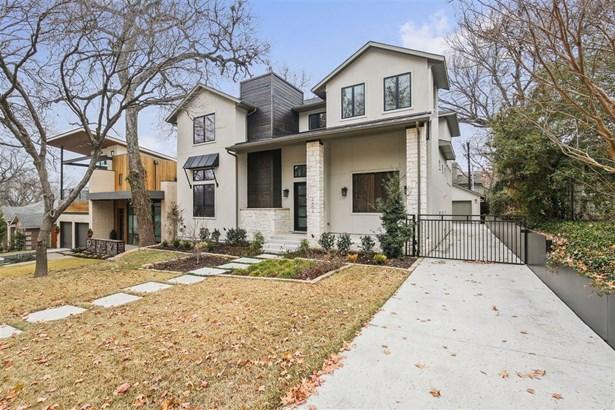 2402 Loving Avenue, Dallas, TX - USA (photo 3)