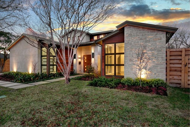 6031 Burgundy Road, Dallas, TX - USA (photo 1)