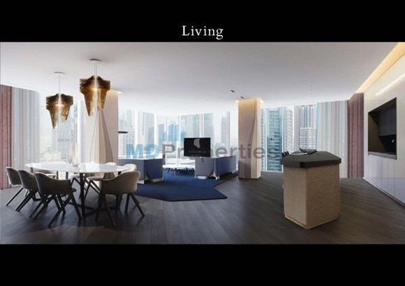 Business Bay, Dubai - ARE (photo 1)