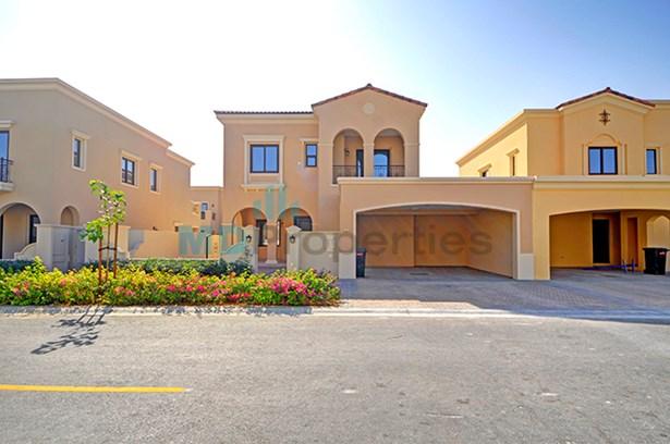 Arabian Ranches 2, Dubai - ARE (photo 1)