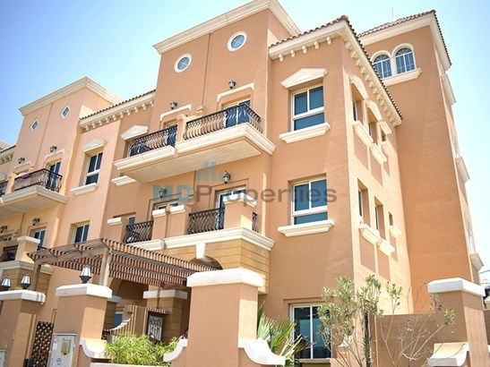 Jumeirah Village Circle, Dubai - ARE (photo 1)