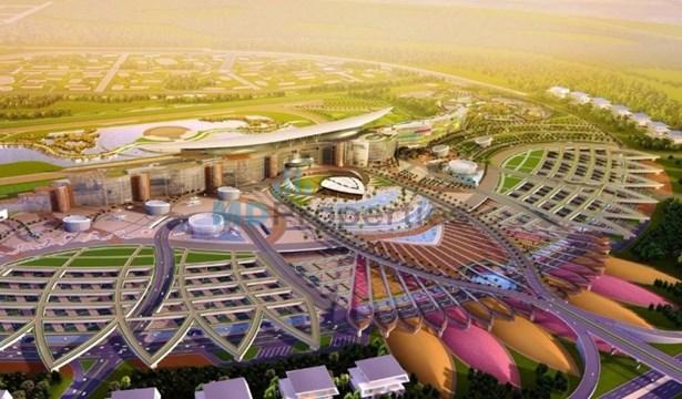 Meydan, Dubai - ARE (photo 3)