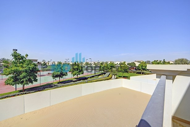 Arabian Ranches 2, Dubai - ARE (photo 2)