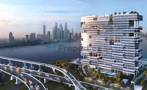 Palm Jumeirah, Dubai - ARE (photo 2)