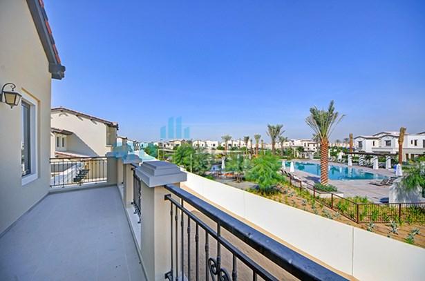 Arabian Ranches, Dubai - ARE (photo 1)