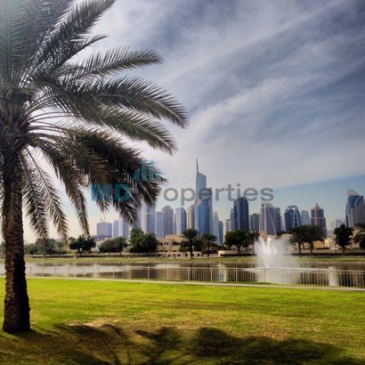 Meadows, Dubai - ARE (photo 3)