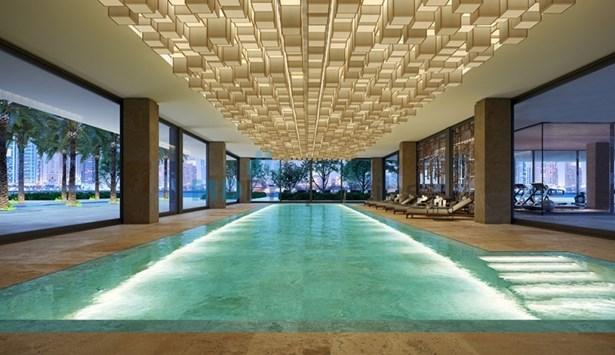 Palm Jumeirah, Dubai - ARE (photo 1)
