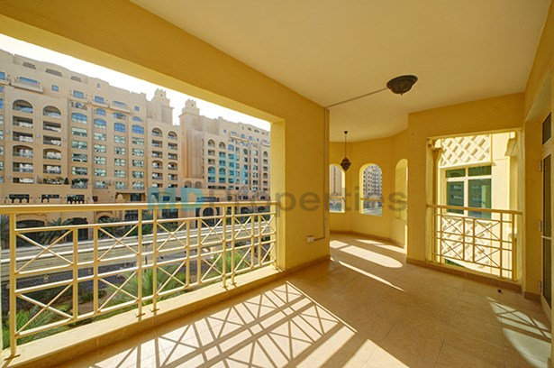 Palm Jumeirah, Dubai - ARE (photo 1)