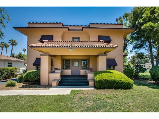 Single Family Residence, Custom Built - Riverside, CA (photo 1)
