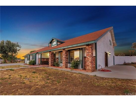 Single Family Residence, Custom Built - Nuevo/Lakeview, CA (photo 1)